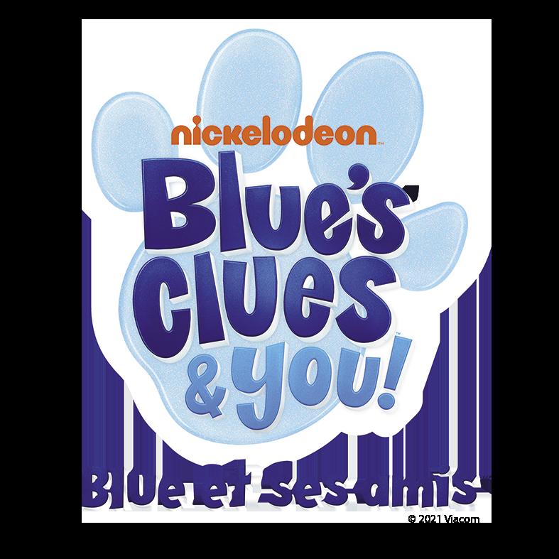 "FRANCE : CAMPAGNE ""BLUE ET SES AMIS"""
