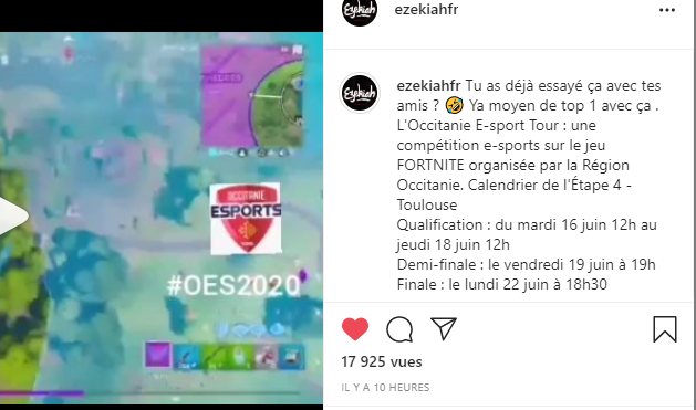 #OES202 ANNONCE QUALIFICATION : TOULOUSE