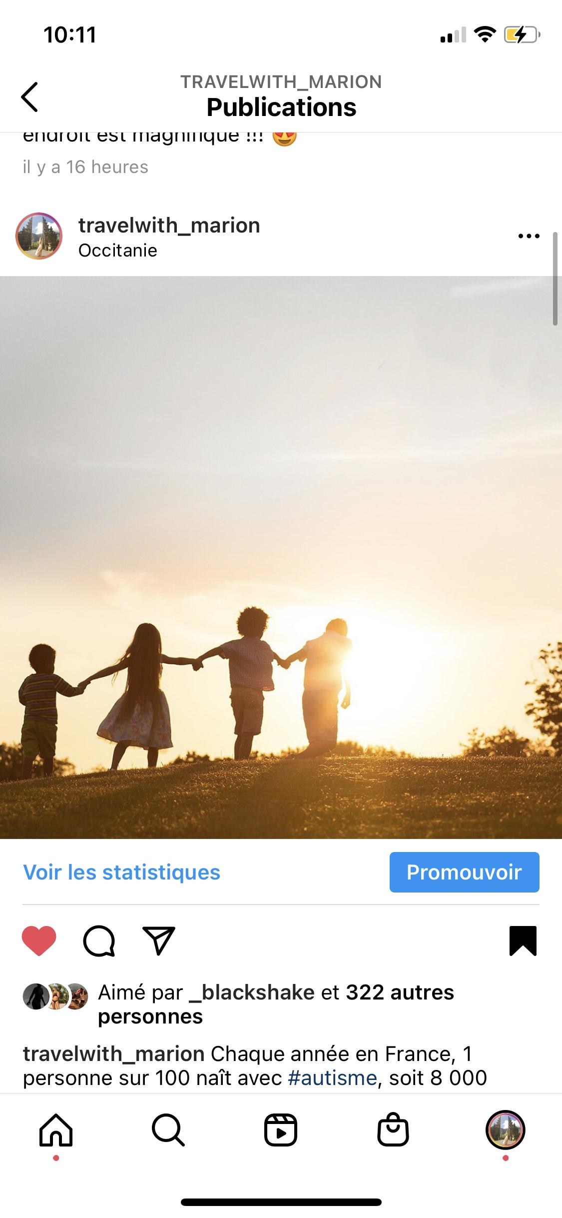 Campagne autisme & inclusion